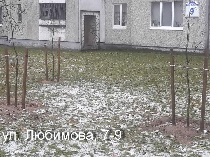 любимова 7-9